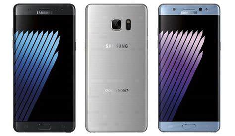 Samsung Note 7 Samsung Staakt De Verkoop Galaxy Note 7 Tablets Magazine