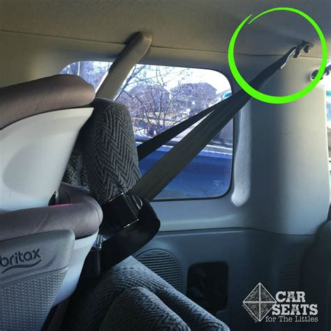car seat tether car seat harness straps installed get free image about