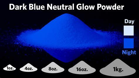 glow in the glow in the neutral glow powders glonation