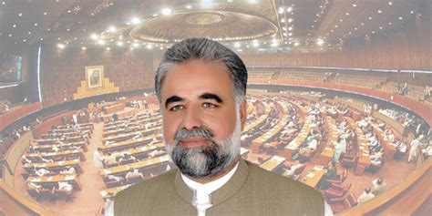 Speaker National na directs cda to stop demolishing kiosks in capital parliament files pakistan