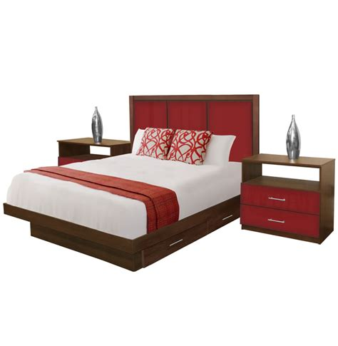 churchill platform storage queen bedroom set madison queen size bedroom set w storage platform