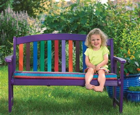bench painting ideas painting ideas for outdoor furniture and interior