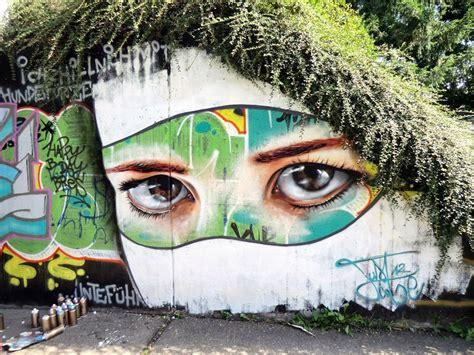 imagenes arte urbana arte naturaleza 40 ejemplos de arte urbano natural