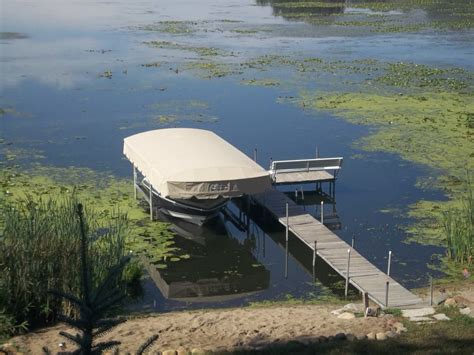 used boat lifts for sale wisconsin lakeside dock lift sales other products