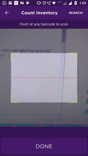 android zxing layout java using zxing barcode reader through surfaceview