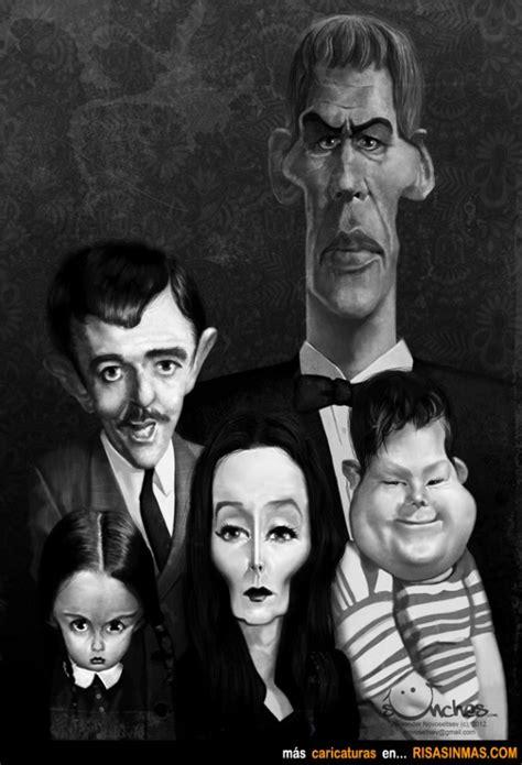 imagenes de la familia addams im 225 genes divertidas de la familia addams