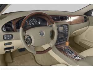 2003 Jaguar S Type Interior 2003 Jaguar S Type Interior Image 22