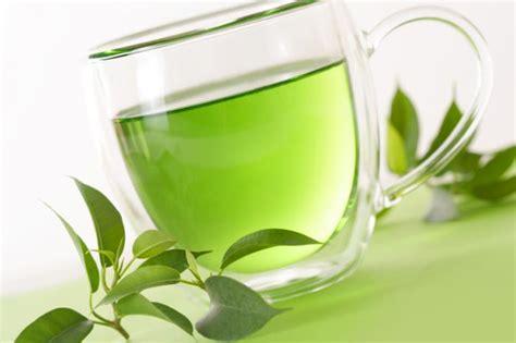 Teh Diet manfaat teh hijau untuk diet menurunkan berat badan