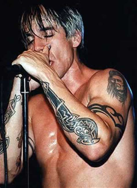 red hot chili tattoo red hot chili peppers tattoos all star tattoos