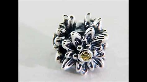 Pandora Edelweiss Charm P 559 pandora edelweiss charm 791176czy