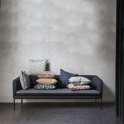 Wonderful Walls At Ferm Living by Style Tips For Areas With Greyish Walls2014 Interior