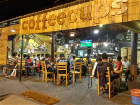 desain gambar warung kopi 9 desain warung kedai kopi sederhana tapi elegan