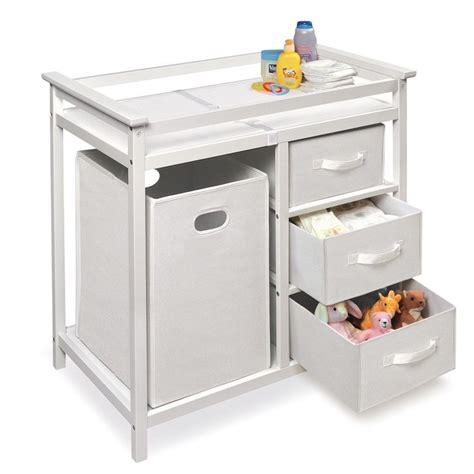 badger basket modern changing table 25 best ideas about modern changing tables on small nursery rooms baby changing