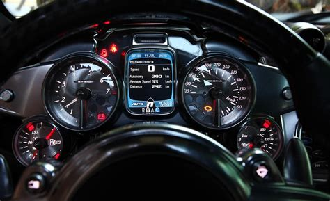 pagani interior dashboard pagani huayra dashboard gift idea for him