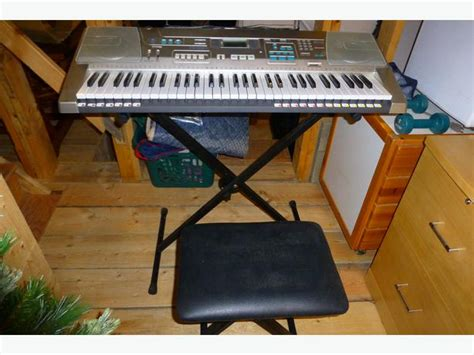 electric piano stand and bench for sale electric piano keyboard sooke victoria