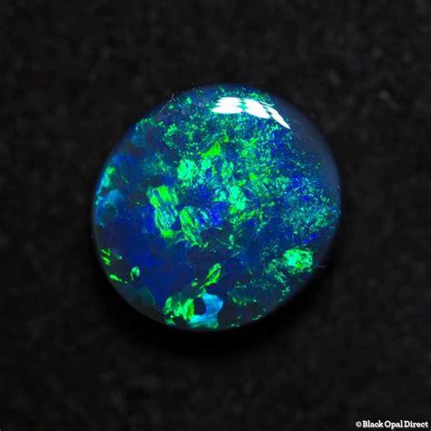 Black Opal 4 2 Ct 2 55 ct black opal 9 5x9x4mm black opal direct