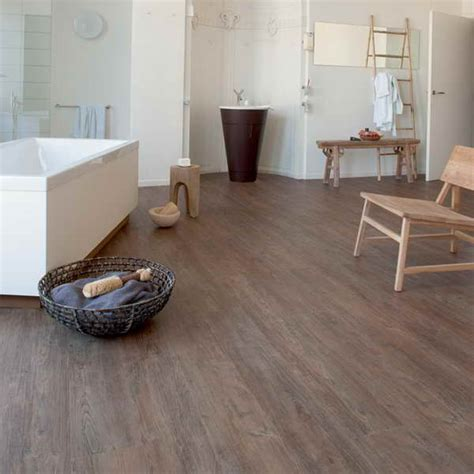Flooring Options For Bathrooms by Bathroom Flooring Options Interior Design Ideas