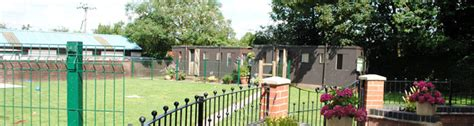 The Cottage Kennels Cattery by Home Cottage Kennels And Cattery In Southwell Nottinghamshire