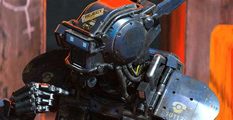 film robot hero chappie trailer 2 a robot s life from child to hero