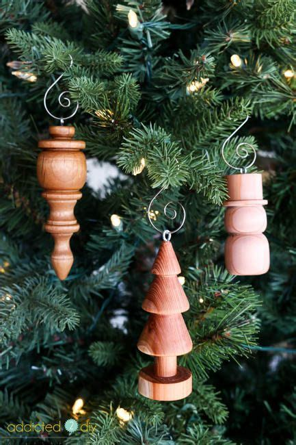 diy gift ideas   wood turning newbie christmas