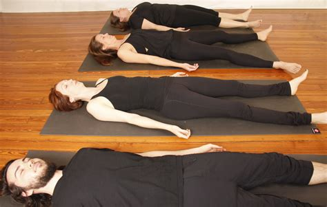 guiding nidra the of conscious relaxation teaching maha books s bailey nidra guided relaxation