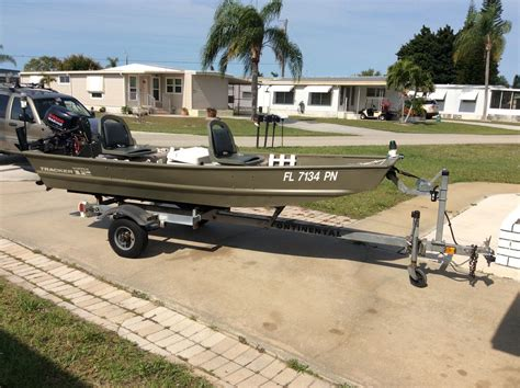 tracker boats us tracker topper boat for sale from usa