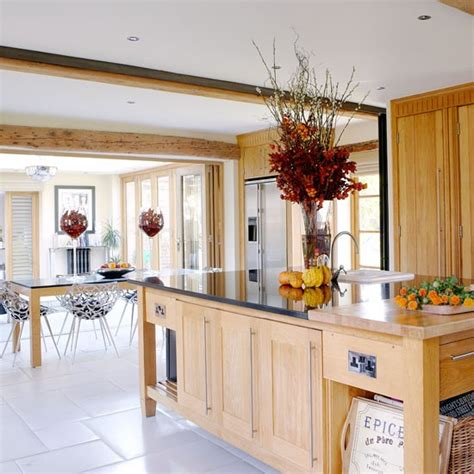 5 attention grabbing country kitchen lighting ideas home french style interiors in converted barn in england