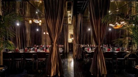 ananas le sydney s best dining rooms 2015