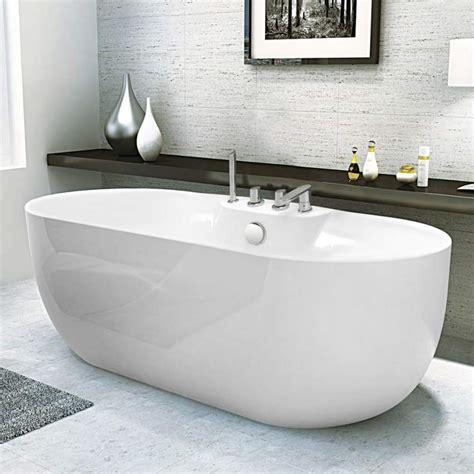 vasche da bagno in resina vasca da bagno freestanding design in resina acrilica e