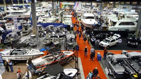 detroit lakes boat show lake washington cruising seattle boat show best selling book