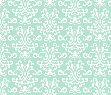 wallpaper grey and mint damask lg mint green wallpaper misstiina spoonflower
