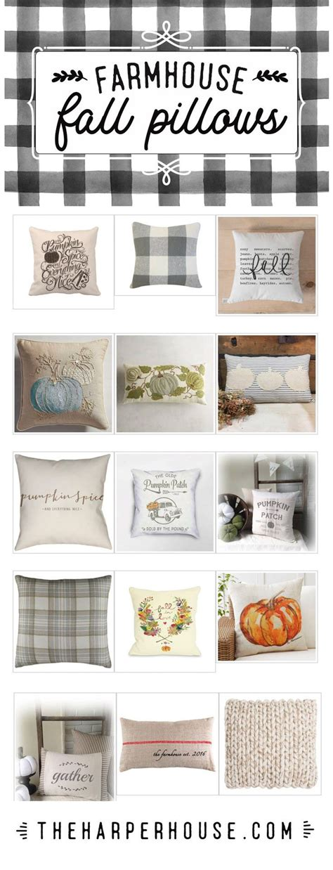cute home decor home decorating diy projects cute fall pillows perfect to
