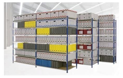 etageres archives bureau rayonnage de bureau et archives