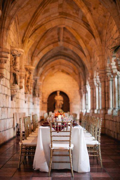 The Smarter Way to Wed   wedding venues   Miami wedding