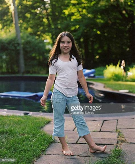 boys barefoot preteen barefoot preteens stock photos and pictures getty images