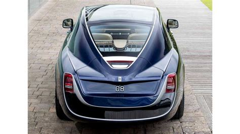sweptail rolls royce rolls royce builds bespoke sweptail and it s positively