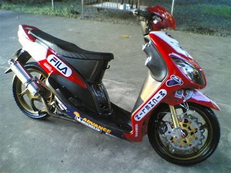 Tutup Cover Kipas Mio 110 Rpm Gold yamaha mio bike show winner for sale from bulacan adpost classifieds gt philippines