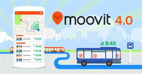 l app moovit insieme a roma servizi per la mobilit 224 per
