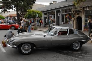 Jaguar E Type 1962 1962 Jaguar E Type Xke Conceptcarz