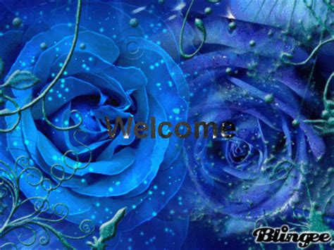 welcome to my page animation welcome to my page animated pictures for sharing