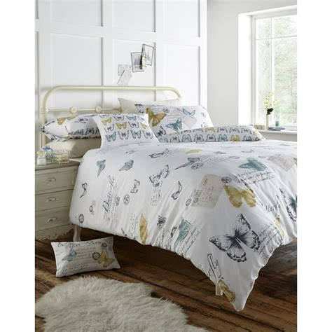 dreams bedding dreams n drapes chantelle vintage gold butterfly bedding
