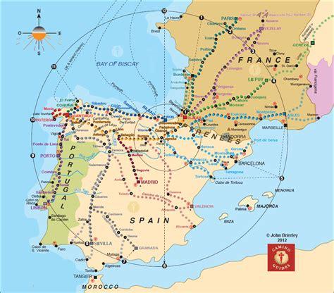 camino de santiago portugal about aventuras el camino de santiago