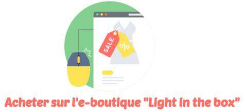 Light In The Box Contact light in the box contacter le site mail un d 233 taillant