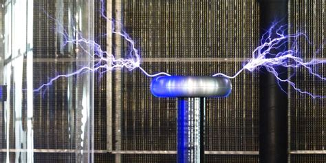 Tesla Coil Information This Dj Make A Tesla Coil To The Beat