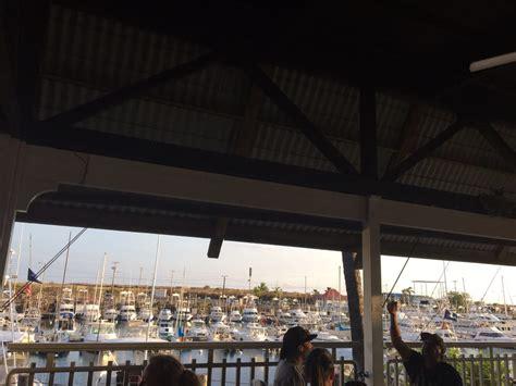 harbor house kona marina yelp
