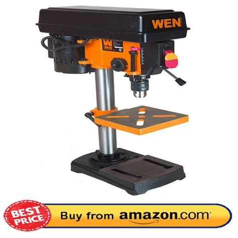 bench top drill best benchtop drill press electrician mentor