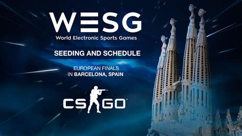 barcelona wesg wololos se clasifican para las finales de la wesg en china