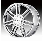 Custom Rims Wheels Helo Express