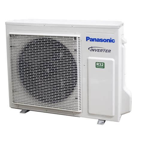 Ac Panasonic Cu Kn9rkj panasonic 8 0kw aero split cycle inverter air conditioner cs cu z80tkr ebay