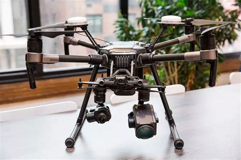 Dji M200 dji introduces m200 series drones bringing aerial